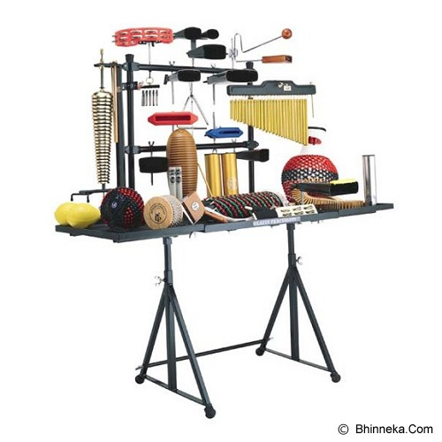 LP Percussion Table [LP760A] - Percussion Stand